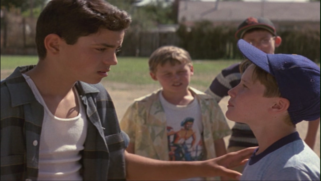 Diff 2013 The Sandlot To Be Screened Outdoors In Dallas