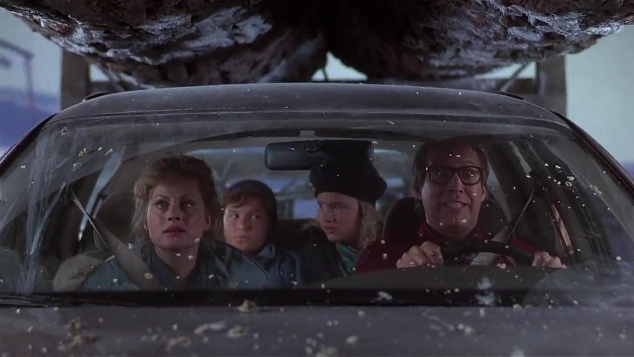 National Lampoon Christmas Vacation Still Selig Film News