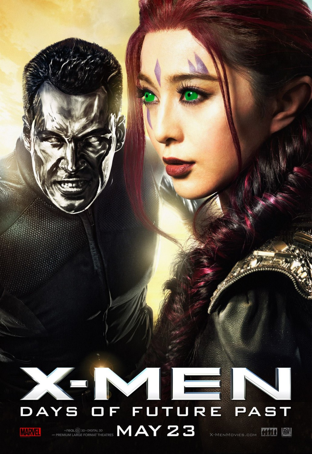 x-men-days-of-future-past-2014-movie-poster-2 | selig film news