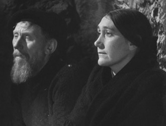 Oidhche Sheanchais a film by Robert Flahrety