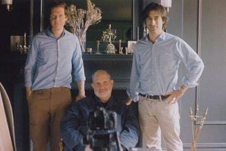 De Palma documentary Noah Baumbach and Jake Paltrow dallas movie review dallas film review