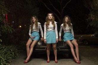 Girl Asleep US movie review