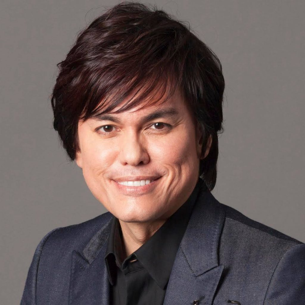 Singapore Pastor Joseph Prince Makes Rare US Appearance at MegaFest 2017