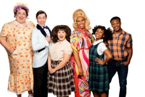 CAST AND CREATIVE TEAM ANNOUNCED FOR BAY AREA MUSICALS' FINAL 2018-2019 PRODUCTION WINNER OF 8 TONY AWARDS (INCLUDING BEST MUSICAL) HAIRSPRAY