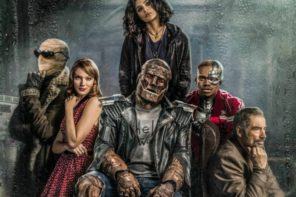 Doom Patrol: The Complete First Season Releases Oct 1st on Blu-Ray and Digital