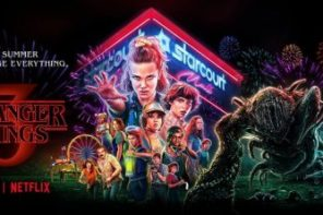 Stranger Things 3 – Interview with David Harbour aka Sheriff Jim Hopper