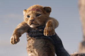 THE LION KING – A Review by Hollywood Hernandez