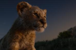 THE LION KING (2019) – A Review by John Strange