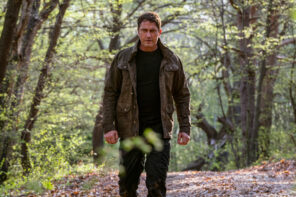 ANGEL HAS FALLEN – A Review by Hollywood Hernandez
