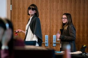 Where'd You Go, Bernadette – Review By Gadi Elkon