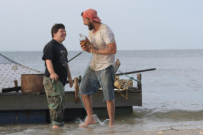 THE PEANUT BUTTER FALCON – Interview with co-writers/directors Tyler Nilson and Michael Schwartz