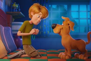 SCOOB! – A Review by Hollywood Hernandez
