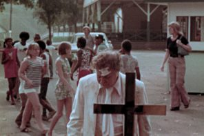 Genre Outfit Yellow Veil Pictures Boards World Sales Rights on Lost George A. Romero Film THE AMUSEMENT PARK