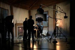 """Centuries Collide"" Mini-Series Starts Production in Oklahoma"