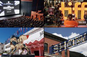 FLC'S New York Film Festival Joins Other Fall Film Festivals in Collaboration
